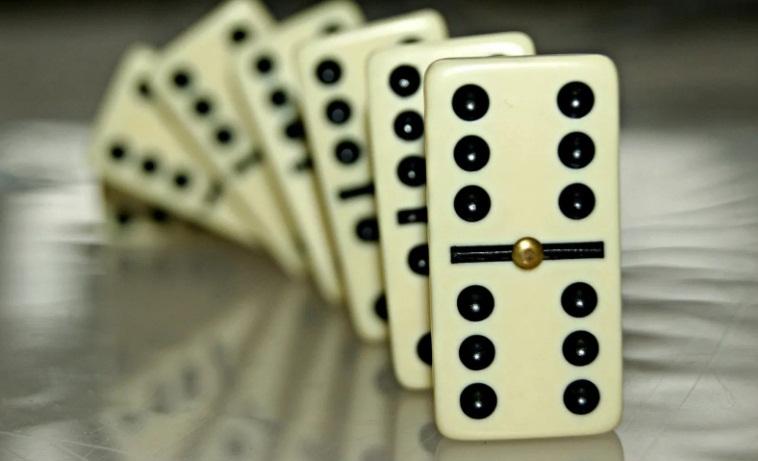 Sering Kalah Bermain di Situs Agen Domino Online